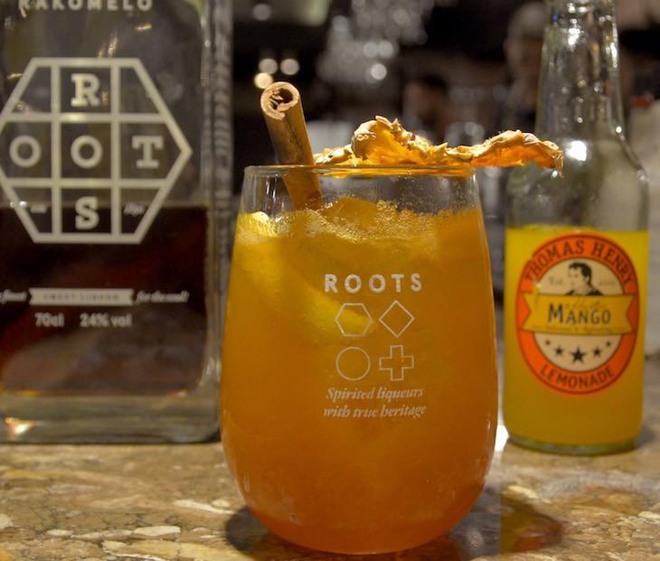 Roots Rakomelo & Mango